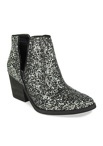 not rated Firefly Glitter Sage Bootie Nu7gugsdT
