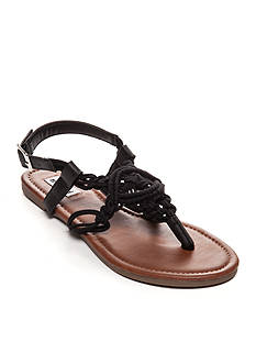 not rated Hurricane Braided Sandal