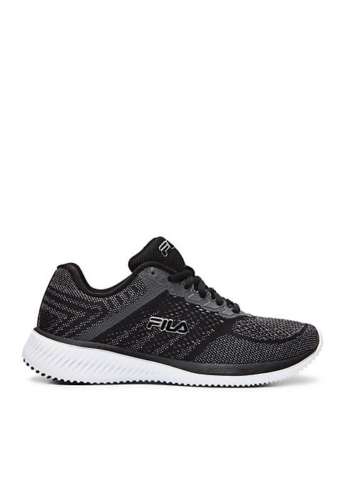 FILA USA Womens Memory Nite 4 Athletic Shoes