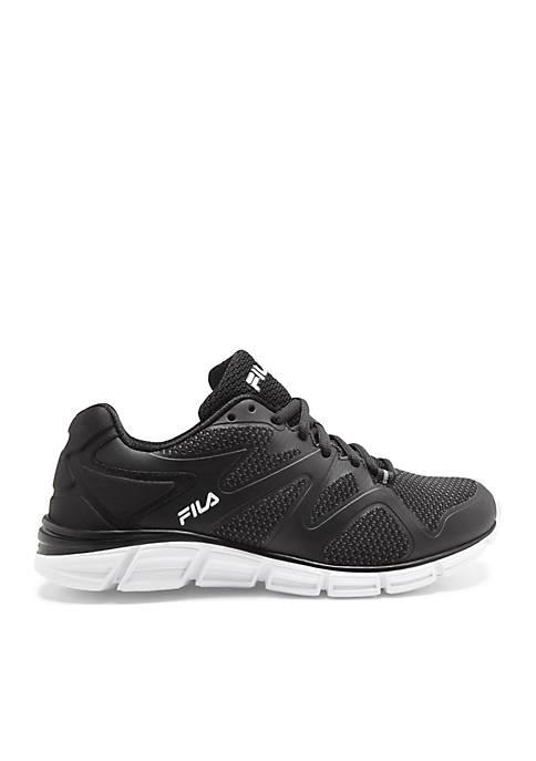 FILA USA Womens Memory Cryptonic 2 Sneakers