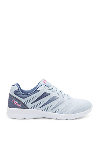 FILA USA Memory Speedstride 3 Sneakers