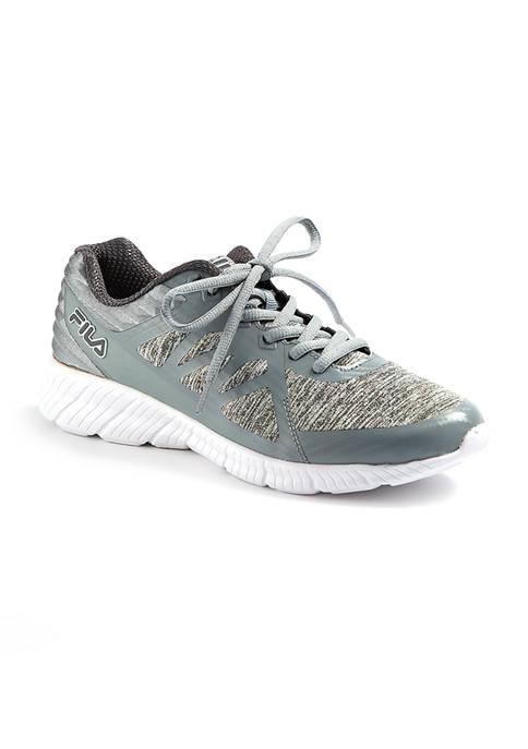 Womens Memory Finity 3 Sneakers