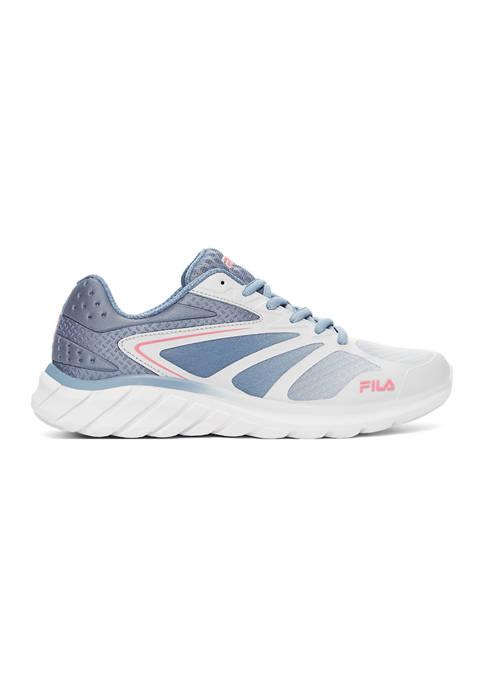 Womens Memory Speedstride Sneakers