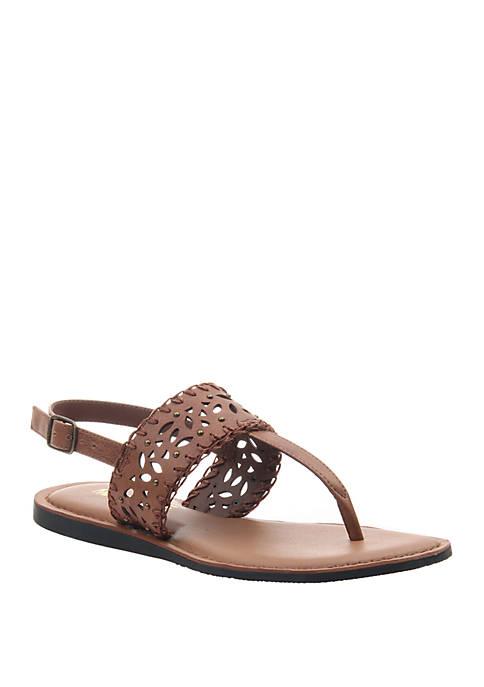 MADELINE GIRL Icon Flat Sandal