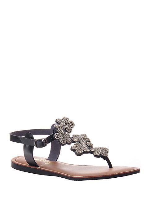 MADELINE GIRL Lust Flat Sandal