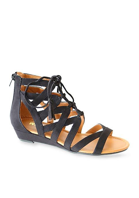 MADELINE GIRL Saturate Sandal