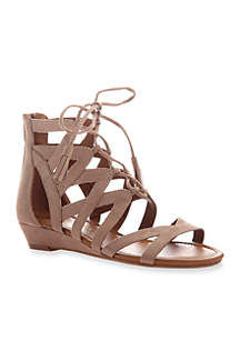 Saturate Sandal