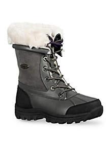Tambora Boot