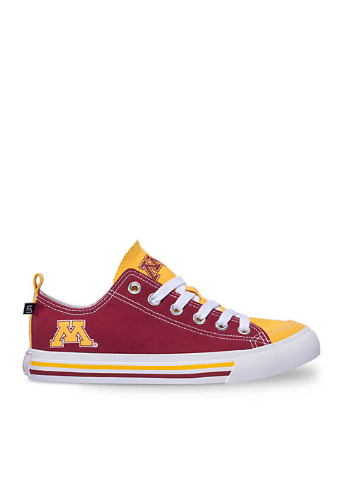 Minnesota Unisex Low Top Sneaker