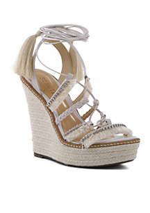 Talina Wedge Sandal