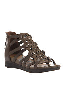 Bonitas Gladiator Sandals