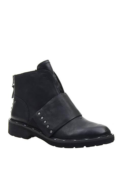 OTBT Frontage Moto Ankle Boot