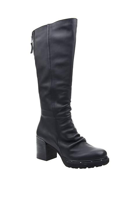 Gambol Knee High Boot