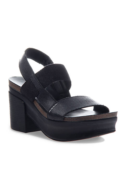 OTBT Indio Platform Wedge