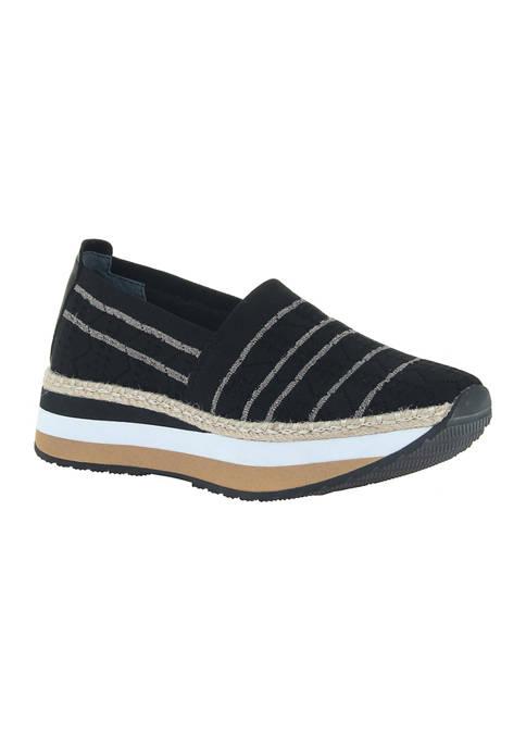 OTBT Islander Espadrille Sneakers