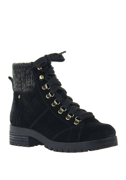 OTBT Lakewood Cold Weather Hiker Boots