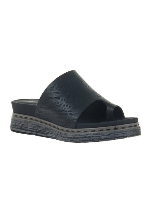 OTBT Oversky Platform Sandals