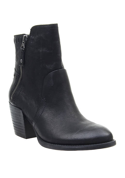 OTBT Red Eye Moto Western Boot