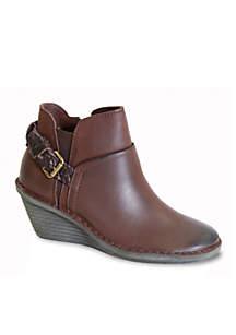 Rocker Boot