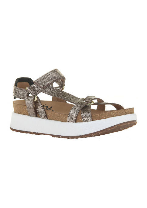OTBT Shift Platform Sandals