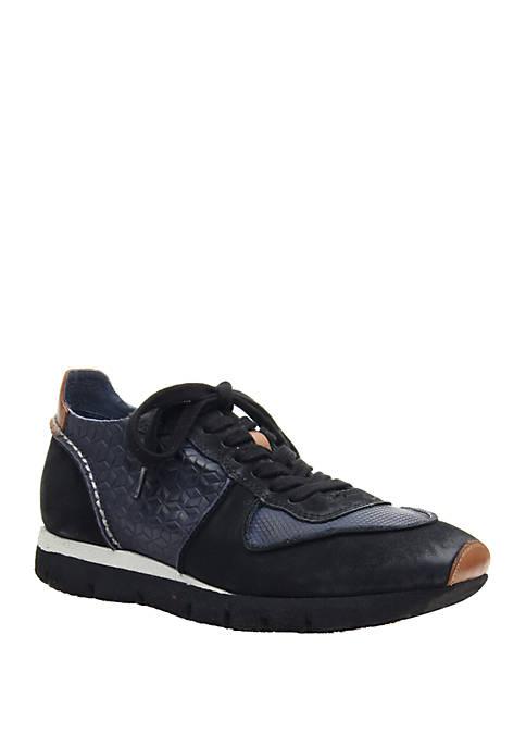 Snowbird Casual Retro Sneakers