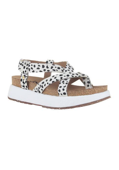 OTBT Springer Platform Sandals