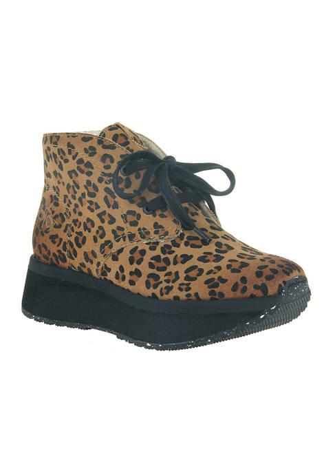 Wander Sneaker Boots