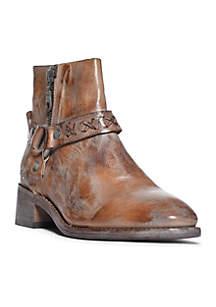 0ac5aaeedfc4a7 Lucky Brand Lideton Perforated Bootie · Bed Stu Winslet Harness Bootie Bed  Stu Winslet Harness Bootie · Madden Girl Glitzie Platform Sandal