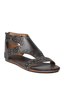 Soto G Grommeted Sandals