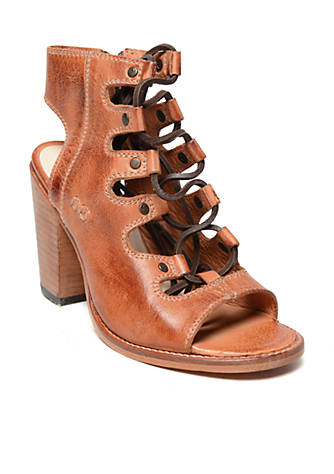 Stu Osanna Lace-Up Sandal COeaD