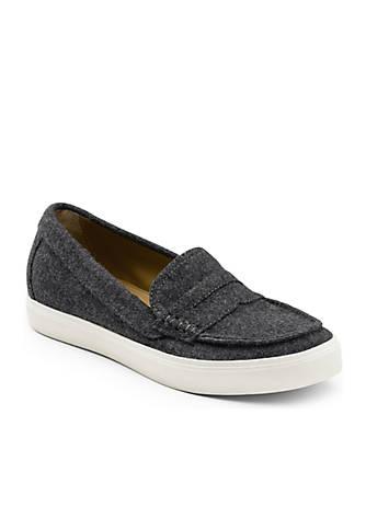G.H. Bass & Co. Libby Slip-On Sneakers Zhzln