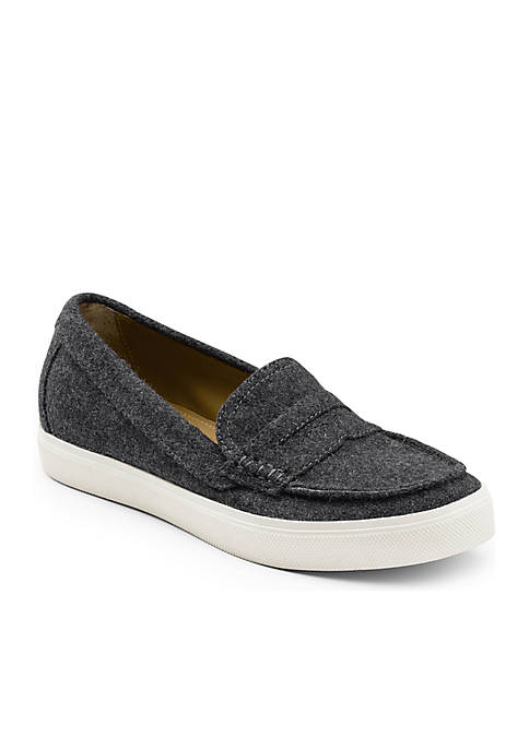 G.H. Bass & Co. Libby Slip-On Sneakers
