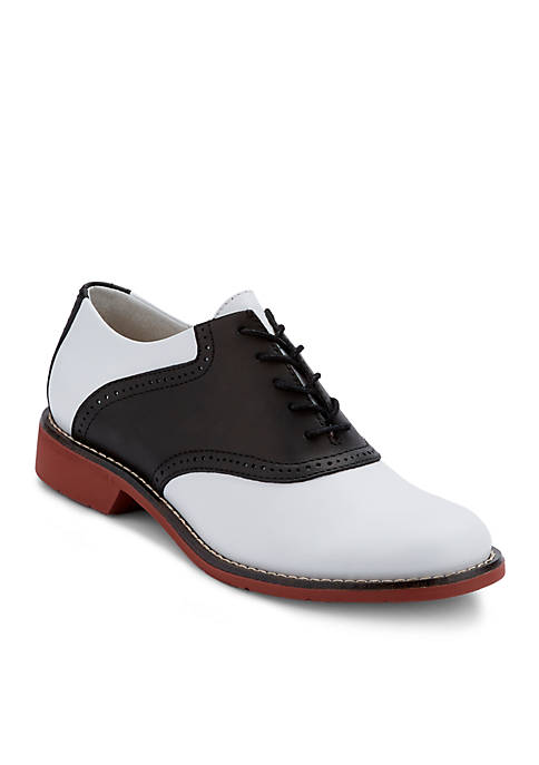 G.H. Bass & Co. Dora Oxford Shoe