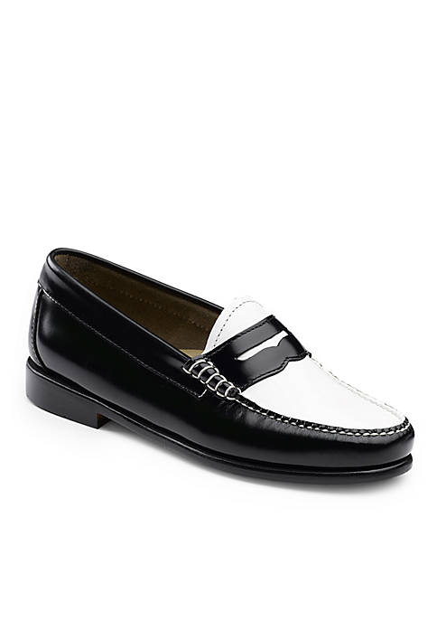 G.H. Bass & Co. Whitney Weejuns Loafer