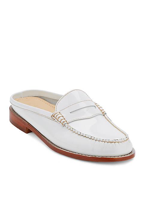 G.H. Bass & Co. Wynn Slip On Shoe