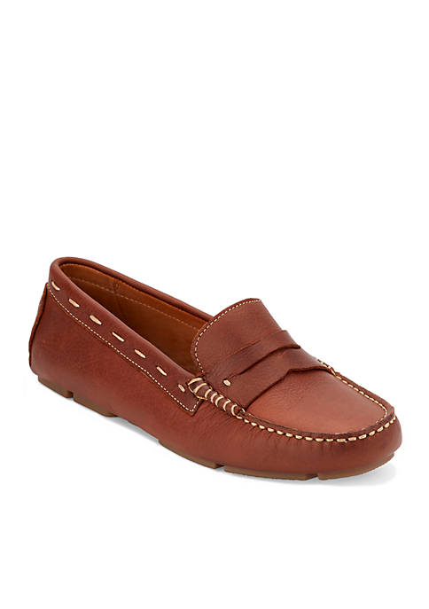 G.H. Bass & Co. Patricia Flat