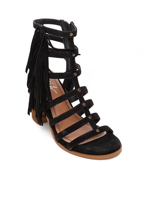 Elsa Gladiator Sandals