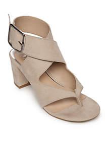 Harper Block Heel Sandals