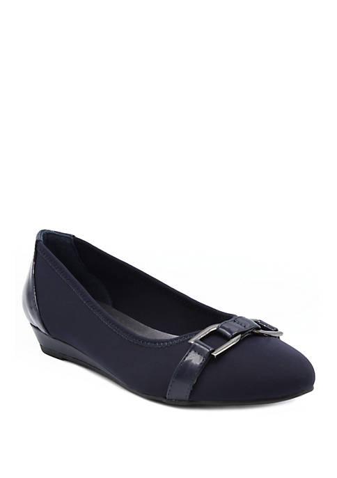 Chelsea Demi Wedge Dress Shoes