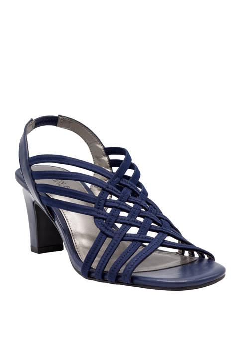 Everygreen Sandals