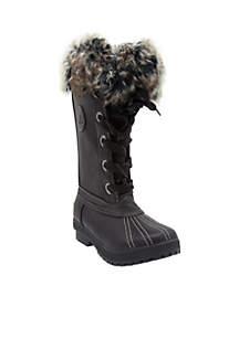 London Fog® Melton 2 Boot