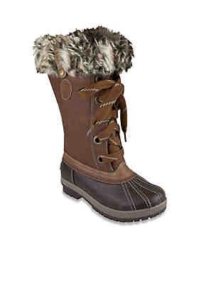 3095a83a47873 Winter Boots for Women: Fur Boots, Waterproof Boots & More   belk