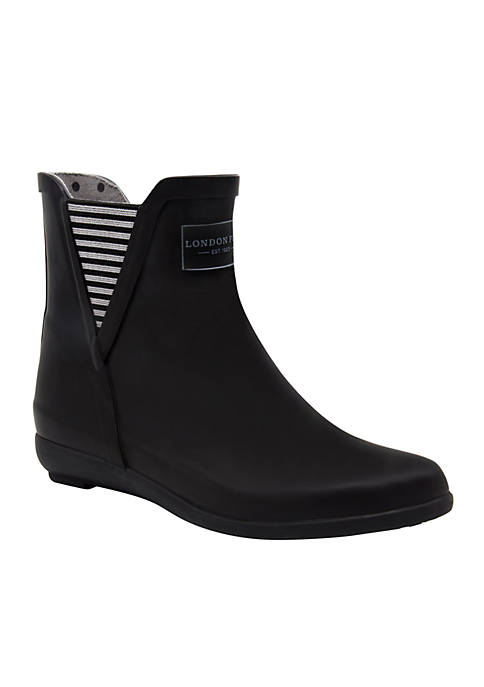 London Fog® Piccadilly Rainboot