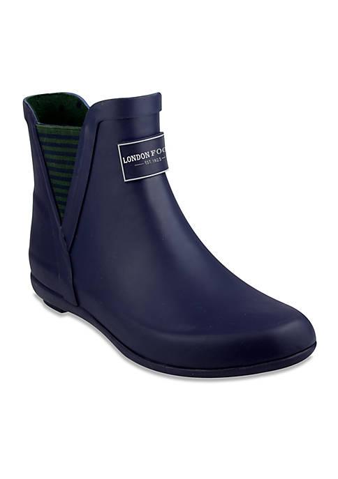 London Fog® Piccadilly Rainboot