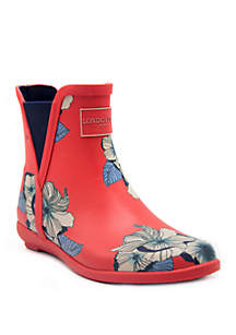 Piccadilly Rainboot