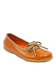 Webster Casual Slip-On Rain Shoe