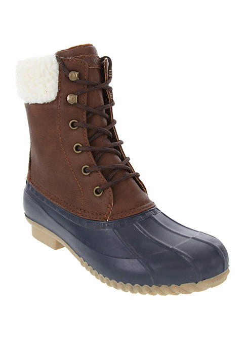 Windchill Cold Weather Boots