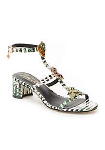 Diane Embellished Sandal