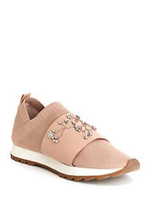 Lourie Embellished Sneaker