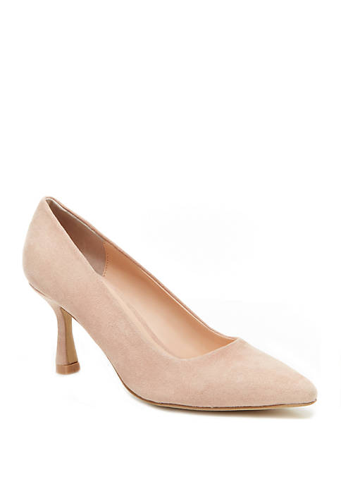 Tracy Pumps